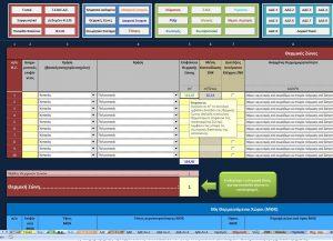 win2.gr - Excel ΚΕΝΑΚ - Θερμικές Ζώνες