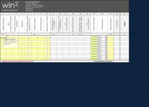 2ο στιγμιότυπο από το Excel ΕΝΦΙΑ