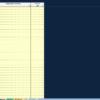 5ο στιγμιότυπο από το Excel Τιμολόγια